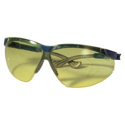 Schießbrille - Pulsafe XC amber