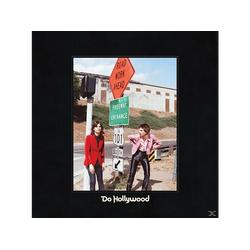 The Lemon Twigs - Do Hollywood (CD)