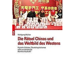 Die Rätsel Chinas und das Weltbild des Westens