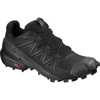Salomon Speedcross 5 W black/black/phantom 38 2/3