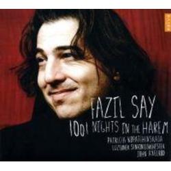 1001 Night In The Harem CD