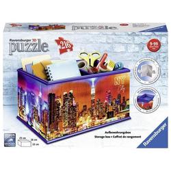 Aufbewahrungsbox Skyline (Puzzle)