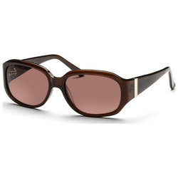 Lennox Eyewear Lumusi 5516 braun Sonnenbrille