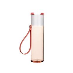 Rosti Mepal Wasserflasche 500 ml Justw pink