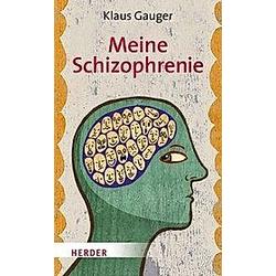 Meine Schizophrenie
