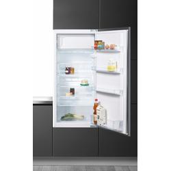 Einbaukühlschrank, 122,1 cm hoch, 54,1 cm breit, Kühlschrank, 232714-0 weiß weiß