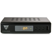 Opticum HD C200 ohne pvr digitaler Kabelreceiver