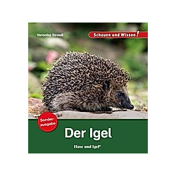 Der Igel. Veronika Straaß  - Buch