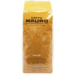 Mauro Kaffeebohnen Vending Value 1000g