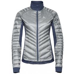 ODLO NEON COCOON WOMEN Jacke 2019 odlo silver grey - S