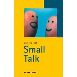 Small Talk: eBook von Cornelia Topf