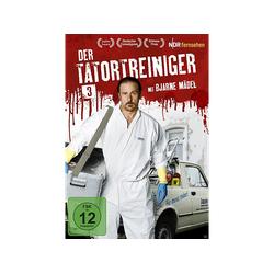 Der Tatortreiniger - Staffel 3 DVD