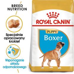 ROYAL CANIN Boxer Puppy Welpenfutter trocken 3 kg