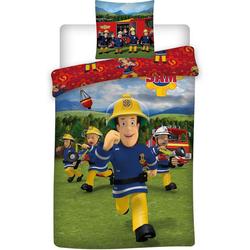 Bettwäsche, Feuerwehrmann Sam