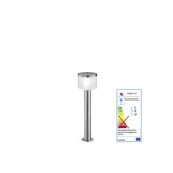 MCW LED Stehlampe LED-Wegeleuchte RL128-A, Modernes Design, Stromsparend 15 cm x 54 cm x 15 cm