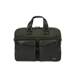 """Bric's Laptoptasche Monza Laptoptasche 37 cm 14,5"""" grün"""
