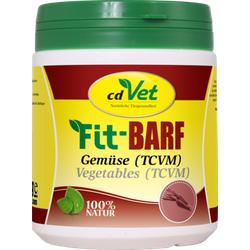 FIT-BARF Gemüse TCVM Pulver f.Hunde/Katzen 360 g