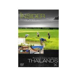 Insider: Thailand DVD