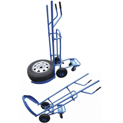 Reifen-Transportwagen | 200 kg