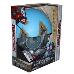 Hasbro Spiel, Maske, Hasbro Transformers Voice Changer Maske Autobot Sqweeks Stimmenverzerrer Helm