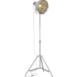 Brilliant Jesper Grill 23759/70 Stehlampe LED E27 60W Beton-Grau