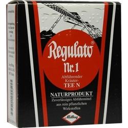 REGULATO Tee Nr.1 Abführ 30 g
