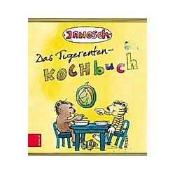Das Tigerenten-Kochbuch - Buch