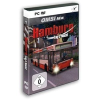 OMSI 2: Hamburg Tag & Nacht (Add-On) (PC)