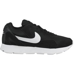 Nike Delfine - Sneaker - Herren Black/White