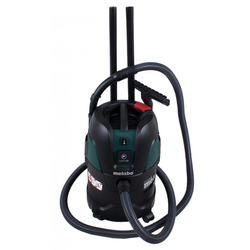 Metabo, Industriesauger, ASA 25 L PC Nass- und Trockensauger (Nass-Trockensauger)
