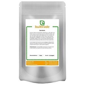 1 kg Saccharin 100% rein Natrium Süßstoff Kalorienfrei Diabetiker geeignet