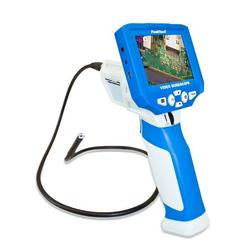 PeakTech Video Endoskopkamera Bild- und Videoaufzeichnung auf SD mit TFT-Anzeige P 5600