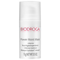 Biodroga Masks Power Moist Mask 15ml