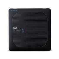 Western Digital My Passport Wireless Pro 2 TB USB 3.0
