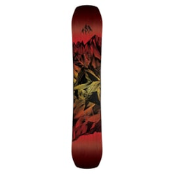 Jones Snowboard -  Mountain Twin 2021 - Snowboard - Größe: 156 W cm