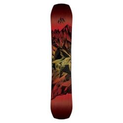 Jones Snowboard -  Mountain Twin 2021 - Snowboard - Größe: 156 W cm