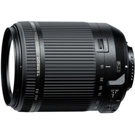 Tamron 18-200 mm F3,5-6,3 Di II VC Nikon F