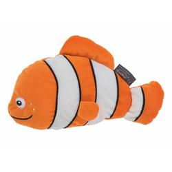 Fashy Wärmflasche Kinder Wärmflasche Kinderwärmflasche mit Bezug Clownfisch Fisch Fashy 65236
