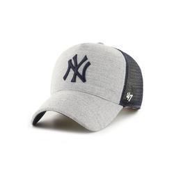 '47 Brand Trucker Cap Trucker STORM CLOUD New York Yankees heather
