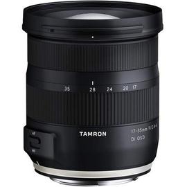 Tamron 17-35 mm F2,8-4,0 Di OSD Canon EF