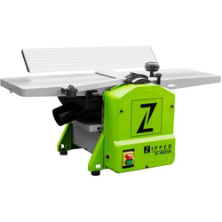 Zipper ZI-HB254 Abricht- und Dickenhobelmaschine 254mm