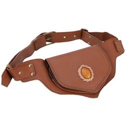 Guru-Shop Gürteltasche Sidebag & Gürteltasche, Goa Tasche mit.. 22 cm x 21 cm x 5 cm