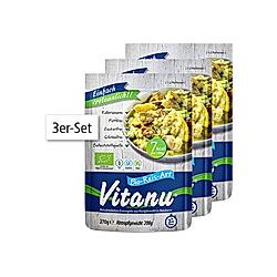 Konjak-Reis Bio von Vitanu  3 Stück (3 x 270 g)