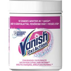 Vanish Oxi Action Bleichpulver und Fleckentferner 470 g