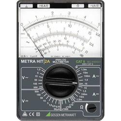 Gossen Metrawatt METRAHit 2A Hand-Multimeter analog