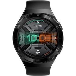 HUAWEI Watch GT 2e (Hector B19S) Smartwatch Schwarz