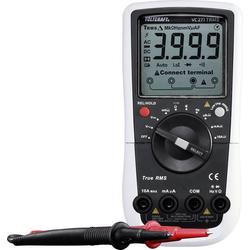 VOLTCRAFT VC-271 Hand-Multimeter digital CAT III 600V Anzeige (Counts): 4000