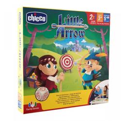 Chicco Little Arrow Brettspiel