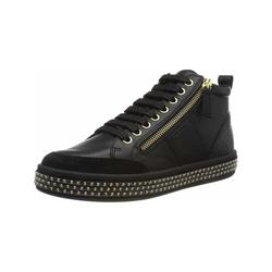 Sneakers Geox schwarz