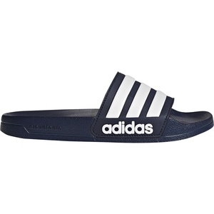 adidas Adilette Shower Slipper Herren collegiate navy/footwear white/collegiate navy UK 7 | EU 40 2/3 2021 Badeschuhe & Sandalen